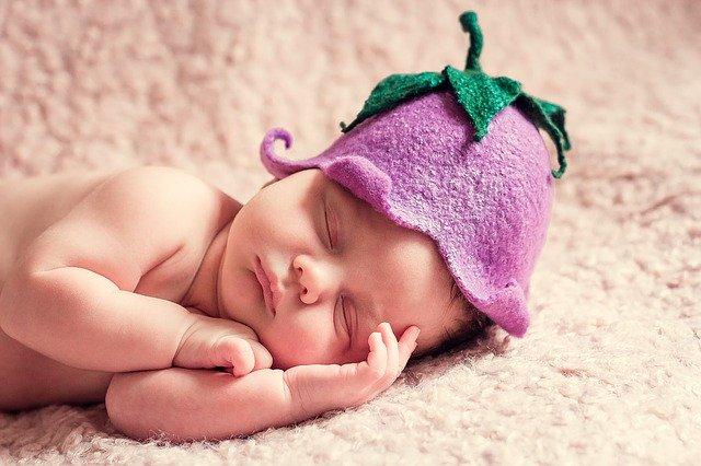 בדיקת אולטרסאונד לתינוקות